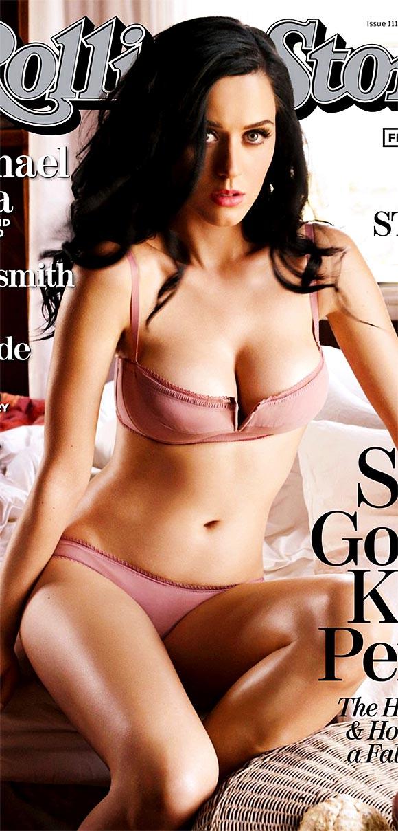 Katy Perry desnuda - tetashdcom