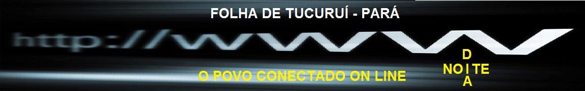 Folha de Tucuruí