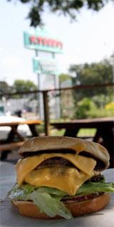 P. Terrys Burger