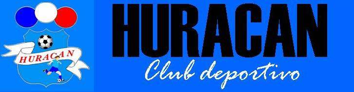 Club deportivo Huracán