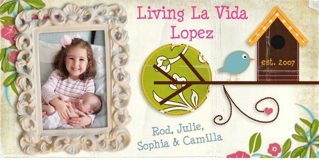 Living La Vida Lopez