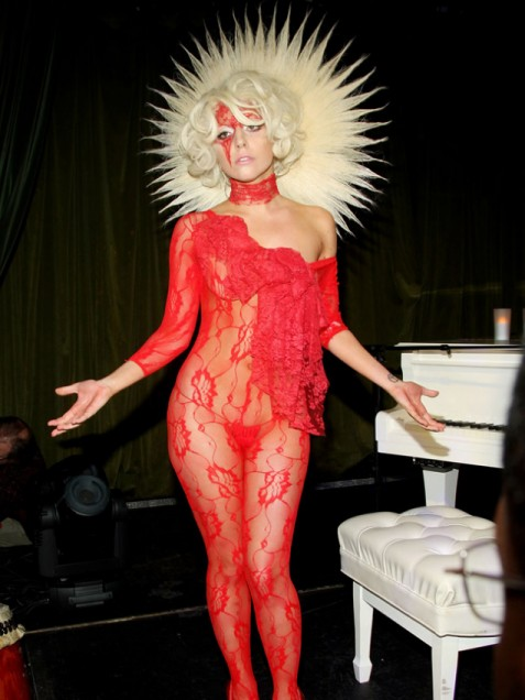 lady gaga outfits meat. Lady+gaga+vma+outfit+2011