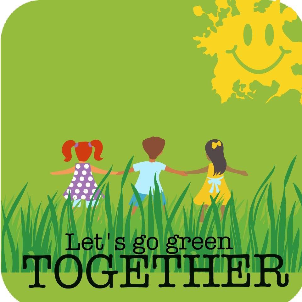 go green campaign essay