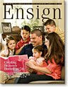 See June Ensign article on Addiction Recovery on page 61