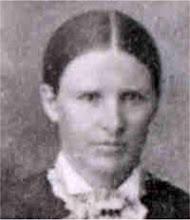 July 4 - Margaret Ann Howard McBride (My Ancestor)