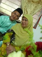 ibu dan ayh~~~ ;)