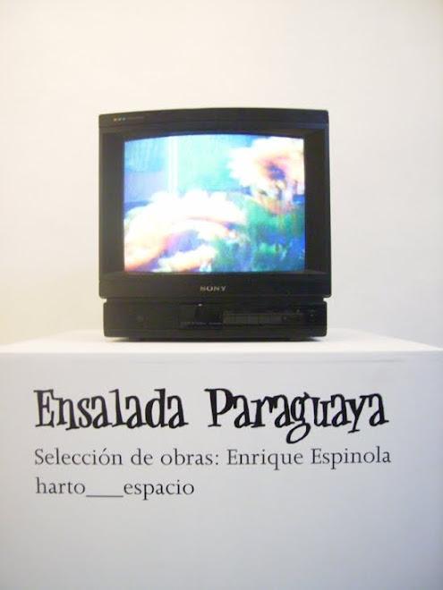 ENSALADA PARAGUAYA