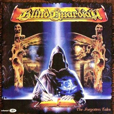 Blind Guardian, los Bardos de la Tierra Media TheForgottenTalesRM2007-Frontal