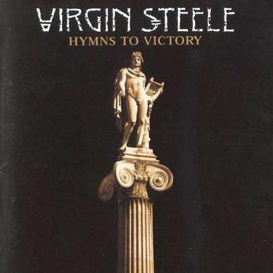 Virgin Steele - Wikipedia, la enciclopedia libre