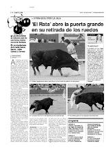 Crónica: Concurso de Recortes BPV 08'