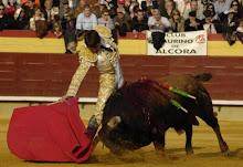 Crónica: 2ª corrida de la Feria de la Magdalena