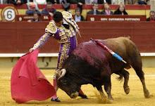 Crónica: 7ª corrida de la feria de la Magdalena