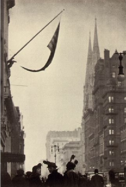 保罗8231;史川德Paul Strand(美国1890-1976)摄影作品集1 - 刘懿工作室 - 刘懿工作室 YI LIU STUDIO