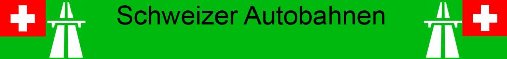 Schweizer Abutobahnen Videos