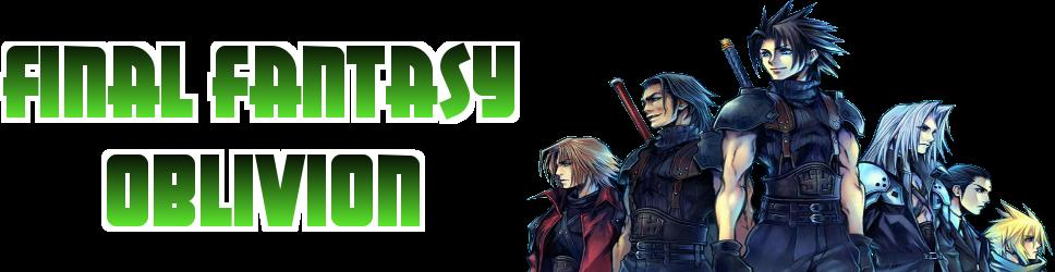 Final Fantasy Oblivion