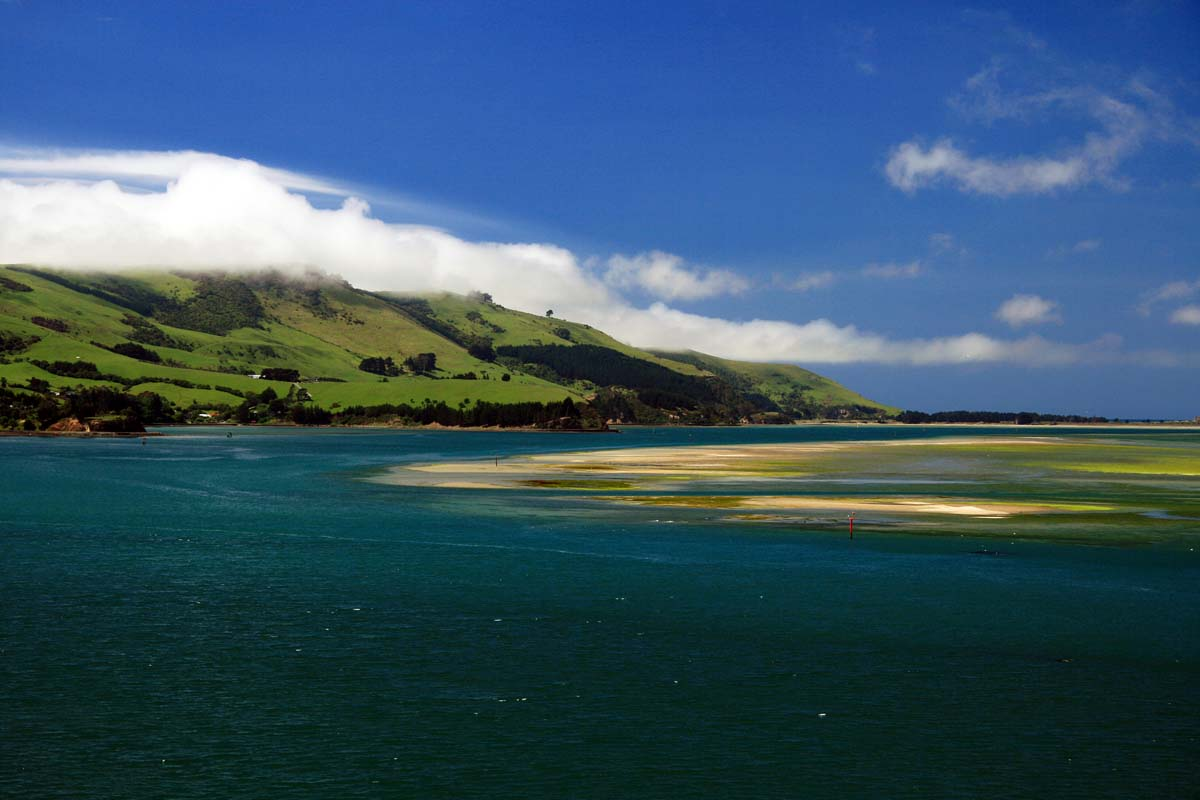 John And Sigrid S Adventures A Nz Dunedin New Zealand Day 23