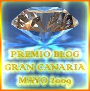 LOGO PREMIO GRAN CANARIA MAYO 2009