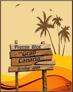 LOGO PREMIO GRAN CANARIA OCTUBRE 2009