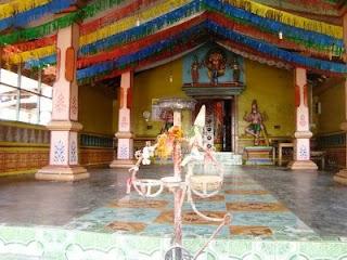 திருக்கோவில் (தேசத்துக் கோவில்)