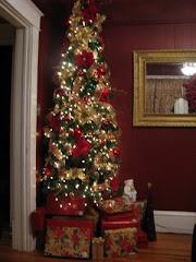 Christmas Tree's 2008
