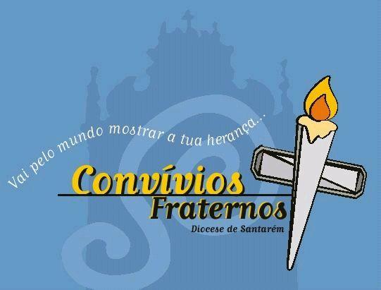 Convívios Fraternos Santarém