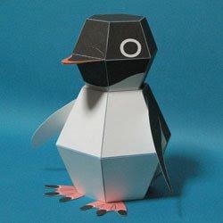 bomb pinguin