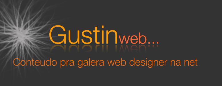Gustin Web pra todos -HTML-CSS-Blogs