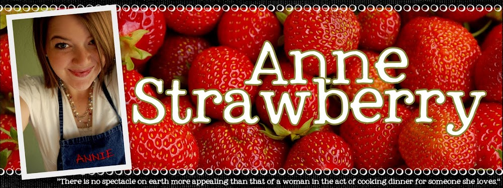 Anne Strawberry