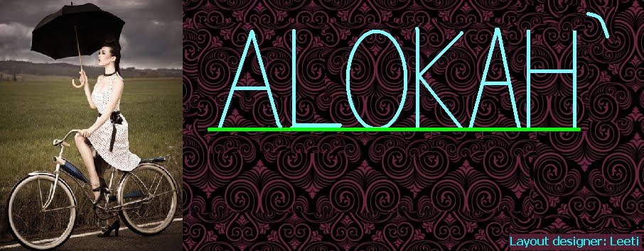 Alokah'