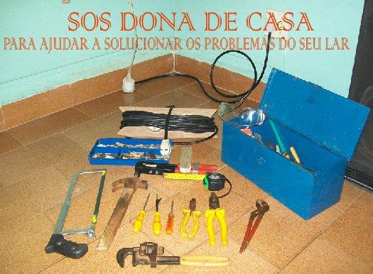 SOS Donas de Casa