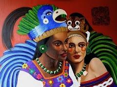 La Mujer Maya