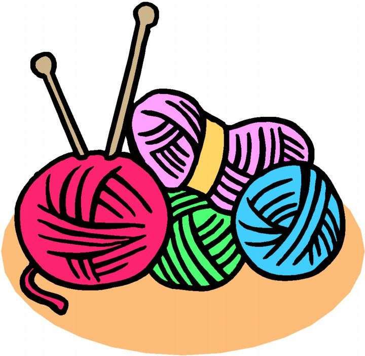 Knitting Cartoon Images : Princess of procrastination knitting for the unknitiated