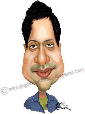Jagdish Bhawsar: May 2010