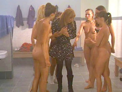 Good piece Nude locker room photos
