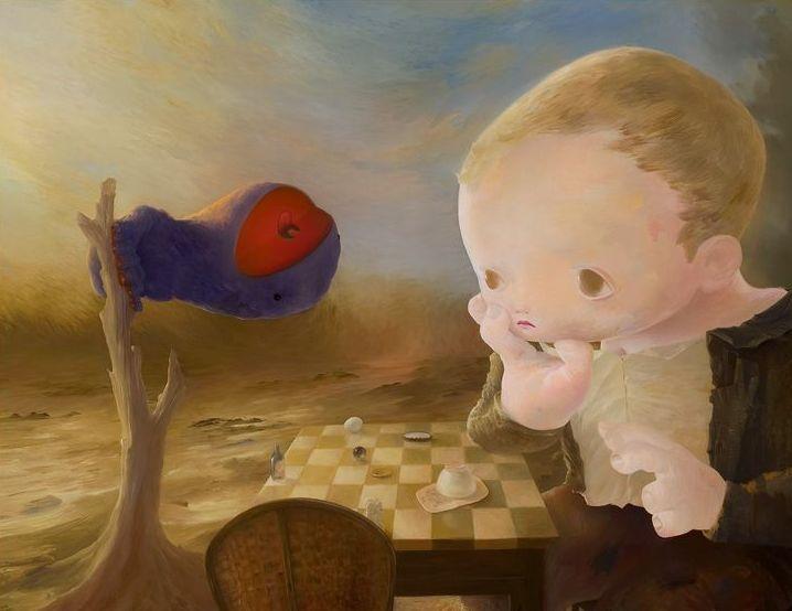 Joe Sorren - Un artista simplemente fantastico