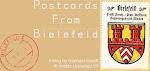 Postcards from Bielefeld Main Blog