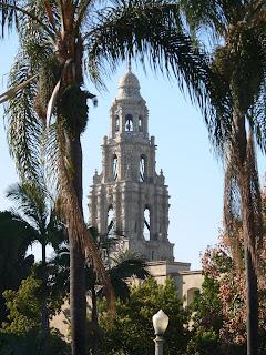 Pretty Balboa Park