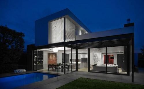 Construcciones construcciones modernas for Construcciones modernas