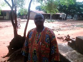 UGBOLU COMMUNITY DEVELOPMENT ACTOR
