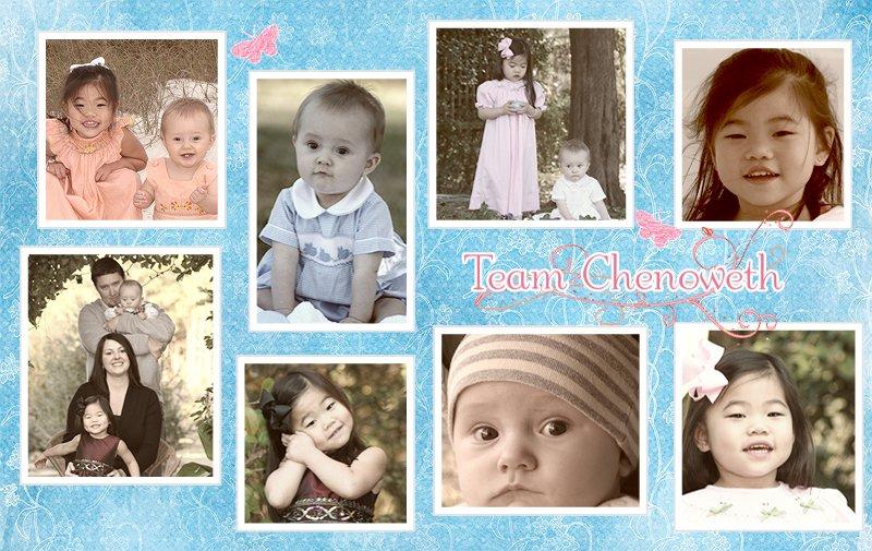 Team Chenoweth