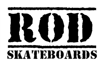 ROD SKATEBOARDS