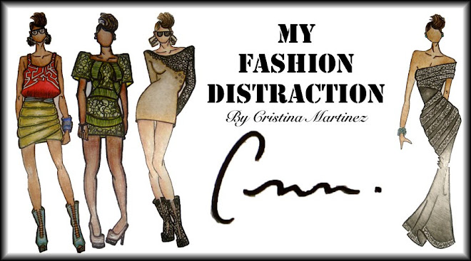 My Fashion Distraction