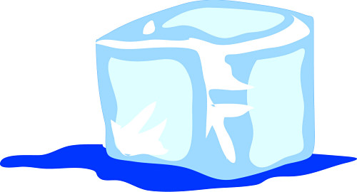 clipart of ice - photo #7