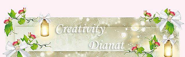 Creativity Dianat