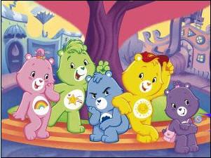 Care Bear Fuuny Cartoons