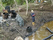 Cleaning Up Chevron&#39;s Mess