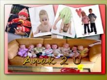 Baby Wearing Baju Melayu/Baju Kurung Contest