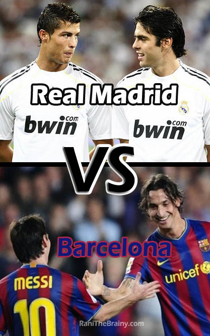 barcelona fc vs real madrid copa del rey. real madrid vs barcelona copa