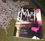 Ons huis in de Mart