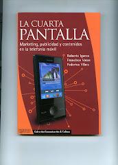 La Cuarta Pantalla  (Nov, 2008)
